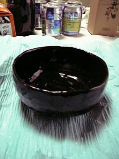 ■初めての茶碗つくり